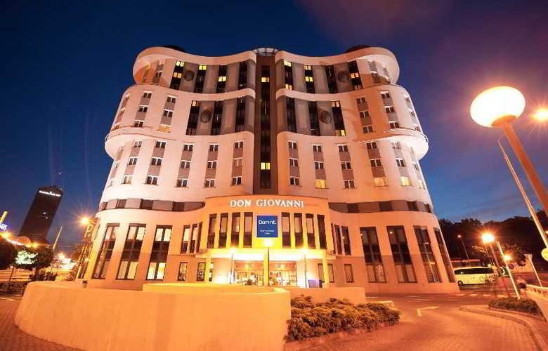 Don Giovanni - Hotel - 0