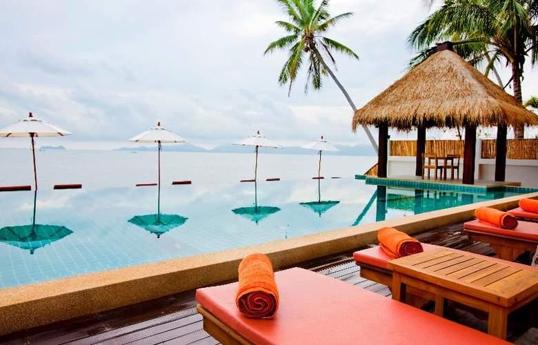 Mimosa Resort & Spa - Pool - 17