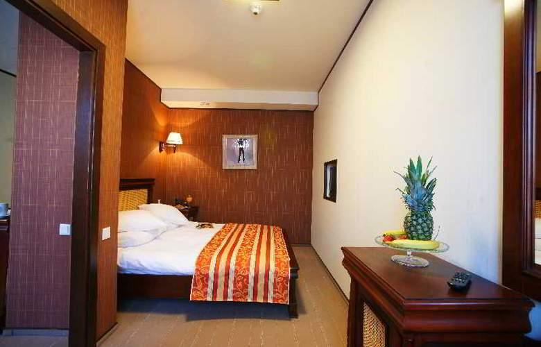 Levoslav House - Room - 15