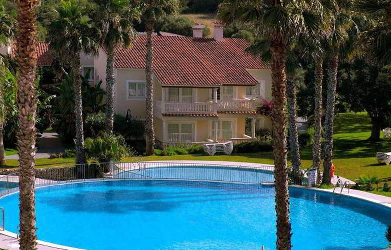 Jardin de Menorca - Pool - 17