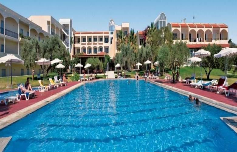 Marianna Palace - Hotel - 7