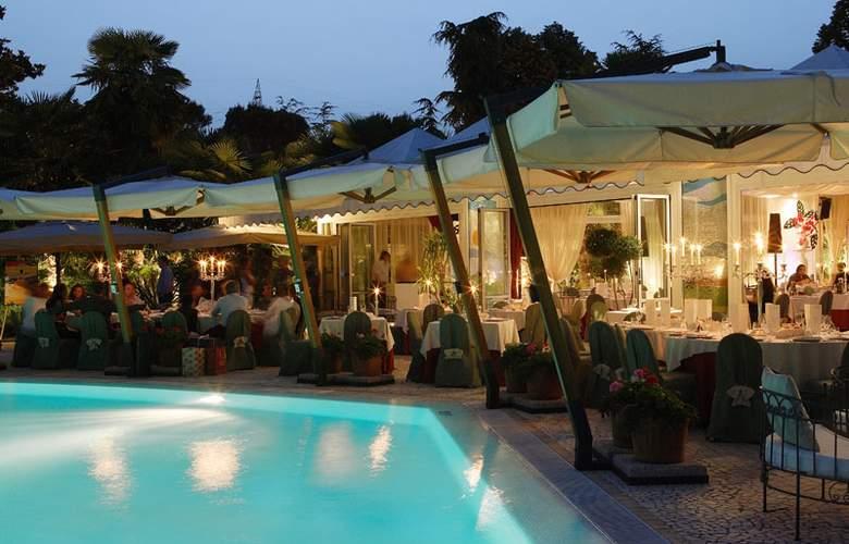 Relais Villa Fiorita - Pool - 2