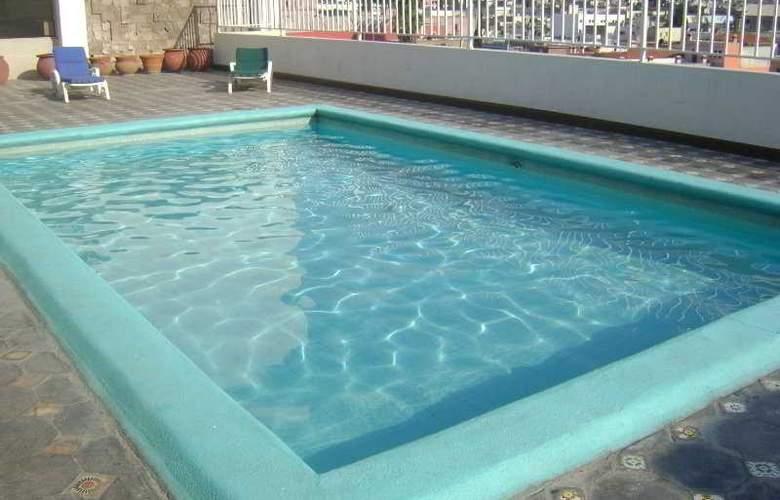 San Jorge - Pool - 4
