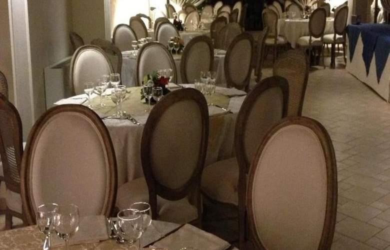 Villa Calandrino - Restaurant - 13