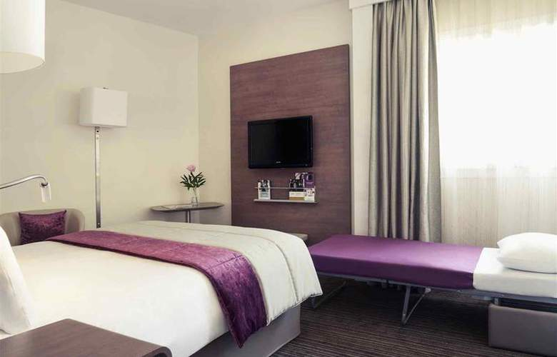 Mercure Toulouse Centre Wilson Capitole - Hotel - 36