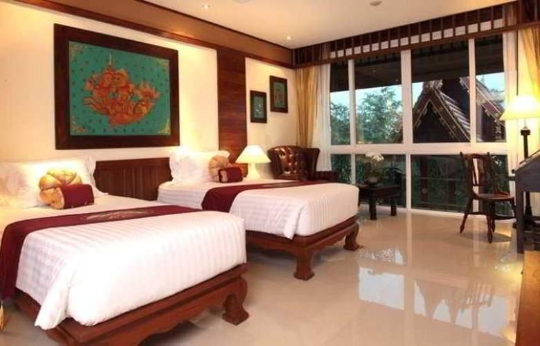 Kodchasri Thani Chiangmai - Room - 9