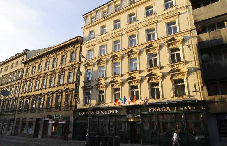 Praga 1 - Hotel - 8
