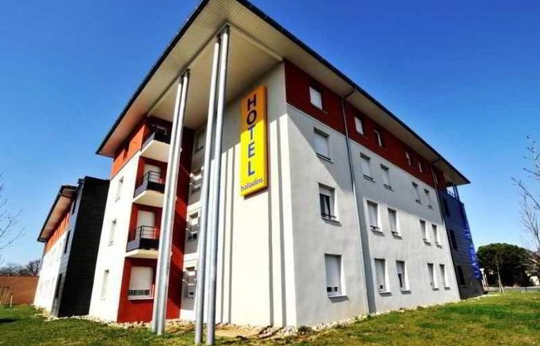 Balladins Toulouse Blagnac - Hotel - 0