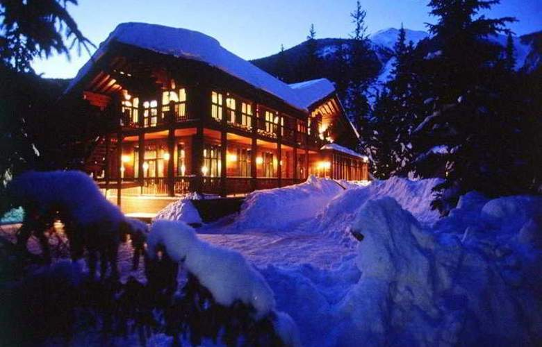 Emerald Lake Lodge - Hotel - 5