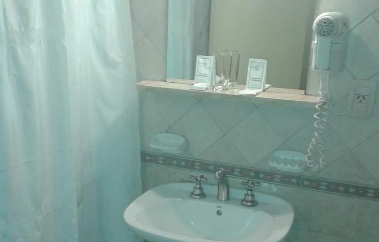 Gran Hotel Orly - Room - 14