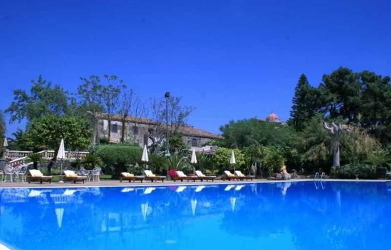 Castello Di San Marco Hotel & Spa - Hotel - 0