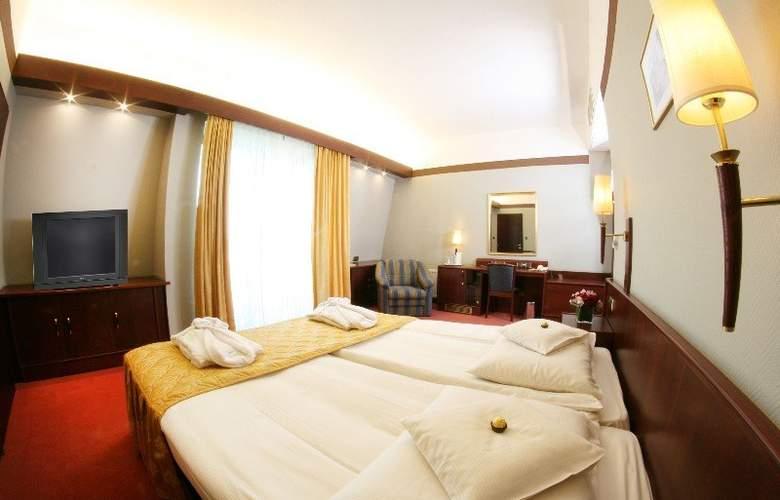 Parkhotel Vienna - Room - 6