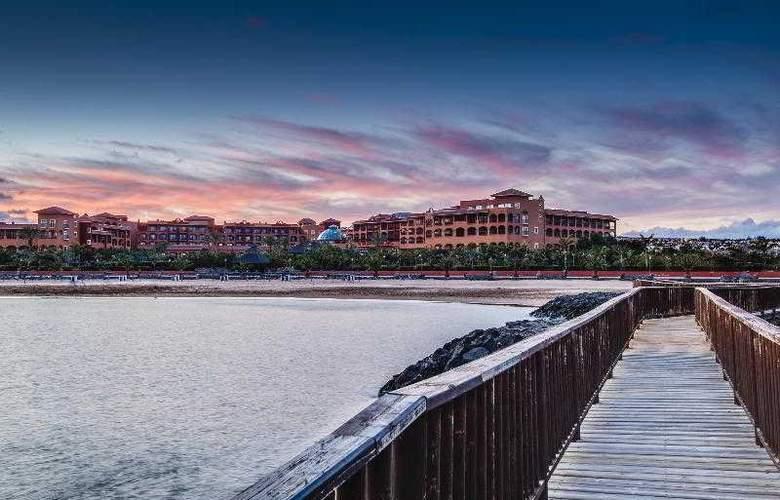 Sheraton Fuerteventura Beach, Golf & Spa Resort - Beach - 33