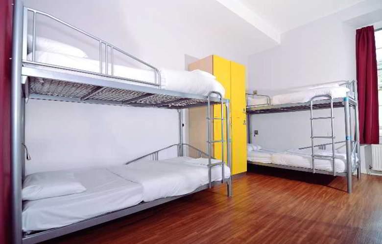 SmartCityHostels Edinburgh - Room - 2