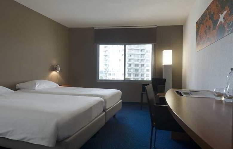 Inntel Hotels Rotterdam - Room - 7