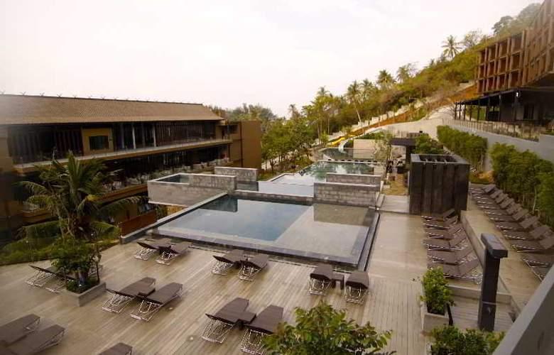 Sunsuri Phuket - Pool - 22