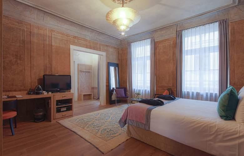 Dome Hotel & Spa - Room - 4