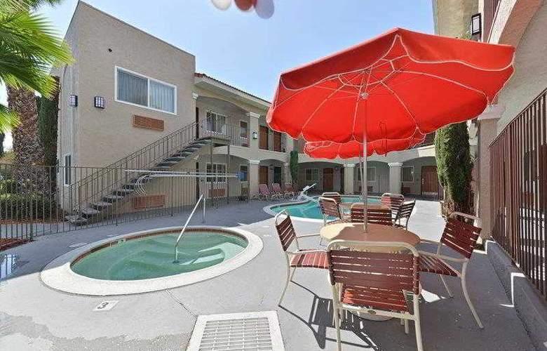 Best Western Santee Lodge - Hotel - 9