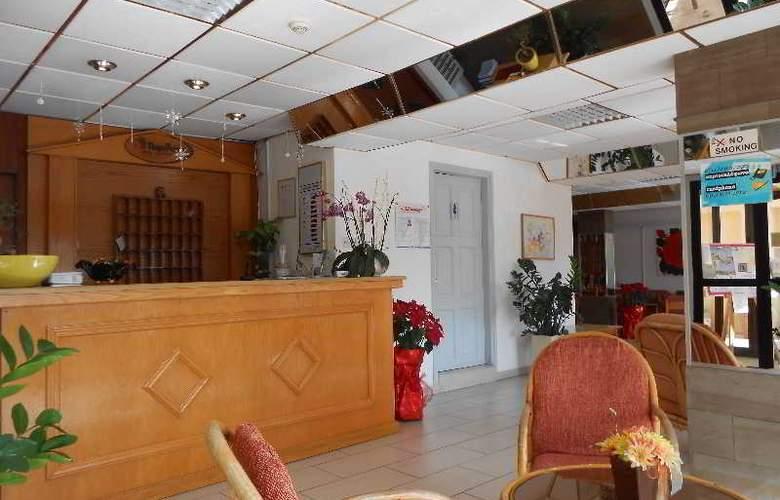 Napa Prince Hotel Apartments - General - 4