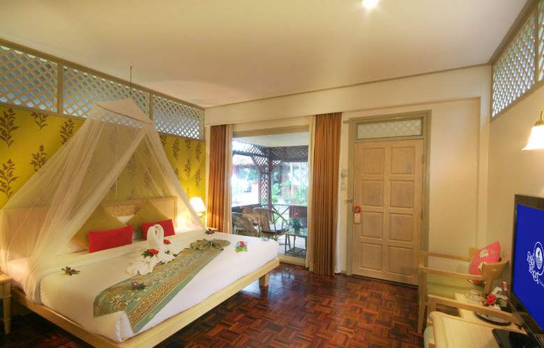 Krabi Resort - Room - 8