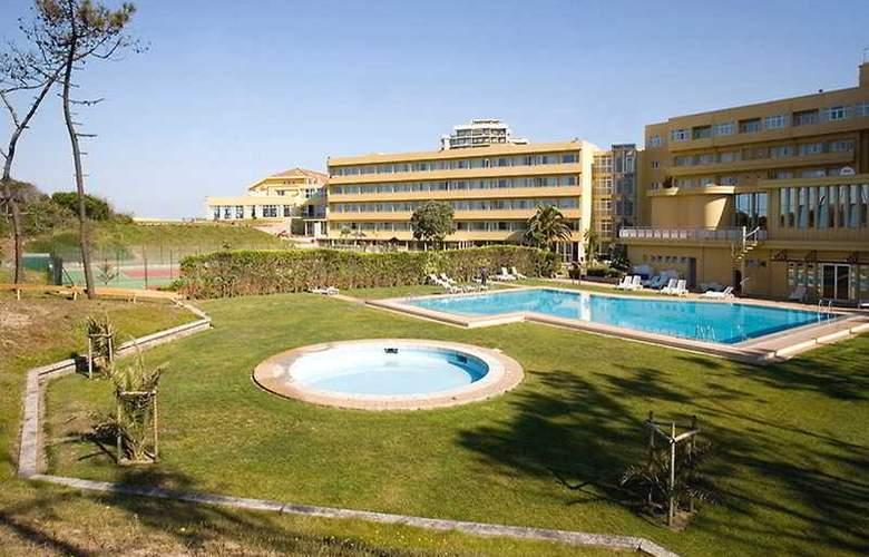 Axis Ofir Beach Resort - Pool - 5