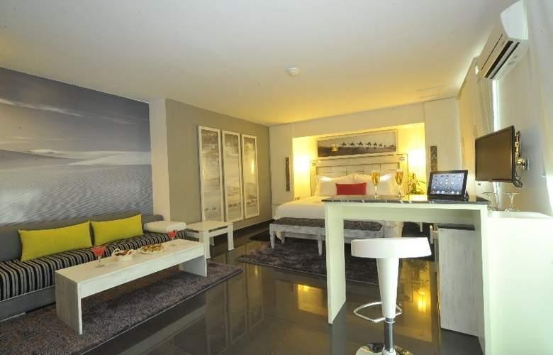 Le Trianon Luxury Hotel & Spa - Room - 6