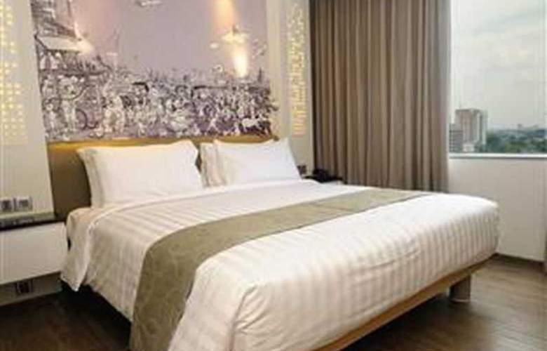 Mercure Jakarta Simatupang - Room - 1