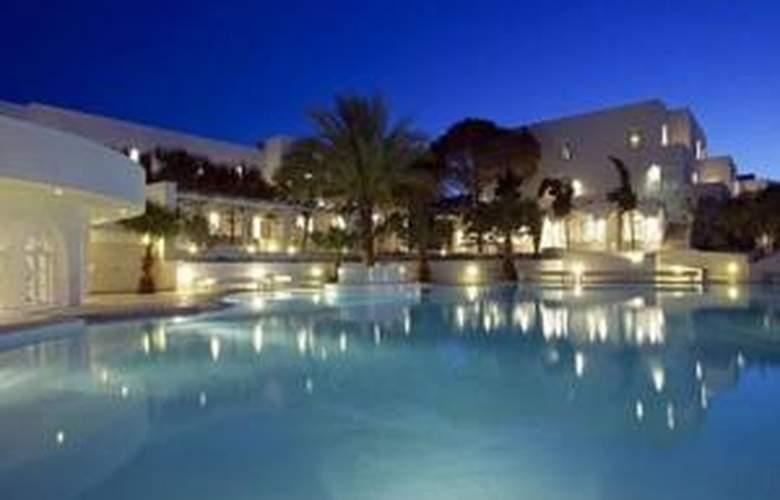 Thalassa Resort Santorini - Hotel - 0