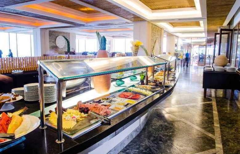 Pestana Bahia - Restaurant - 38