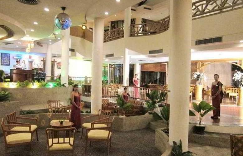 Felix River Kwai Resort - General - 1