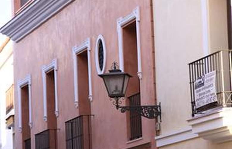 Living-Sevilla Apartments Lumbreras - Hotel - 0