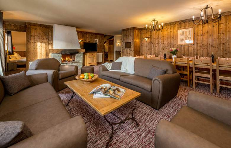 Chalet Altitude - ARC 2000 - Room - 14