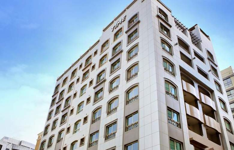Time Opal Hotel Apartments - Hotel - 0
