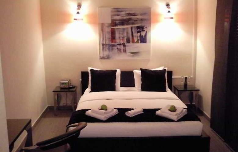 Hostal Oxum - Room - 4