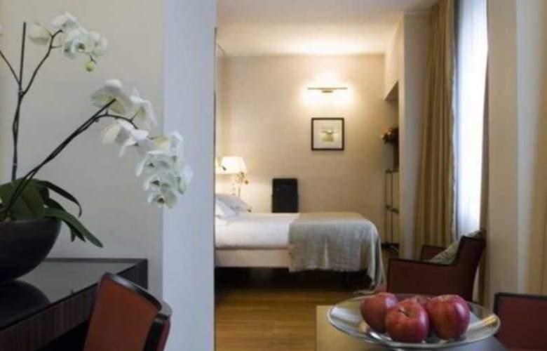 Riverside Hanoi Hotel - Room - 4