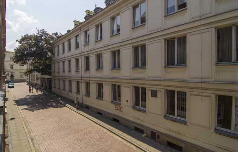 P&O Apartments Miodowa - Hotel - 3