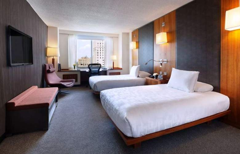 Le Parker New York - Room - 1