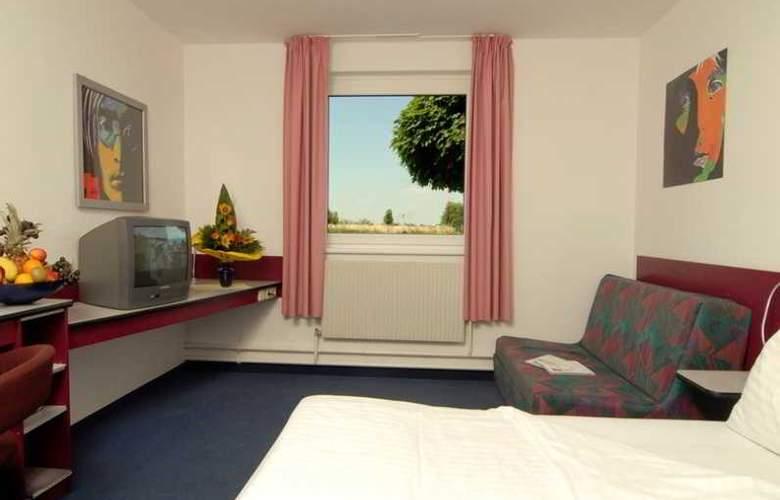EuroHotel Vienna Airport - Room - 5