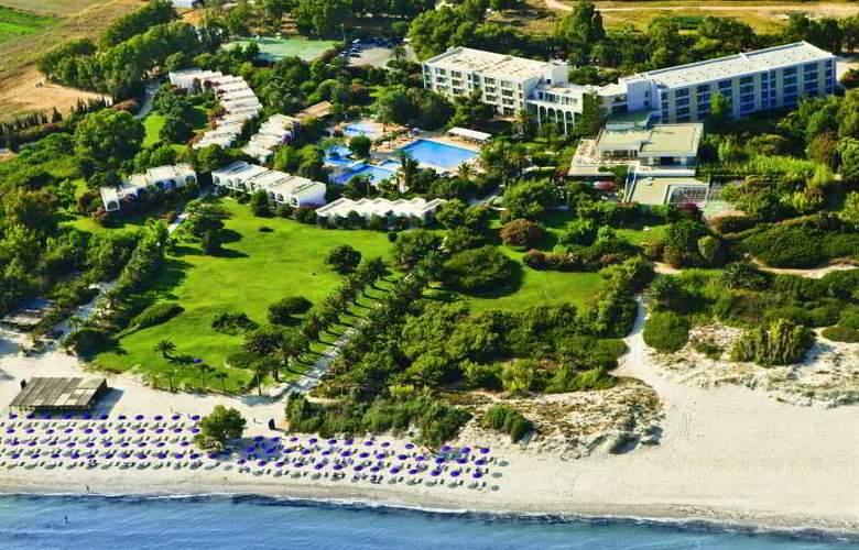 Caravia Beach - Hotel - 5