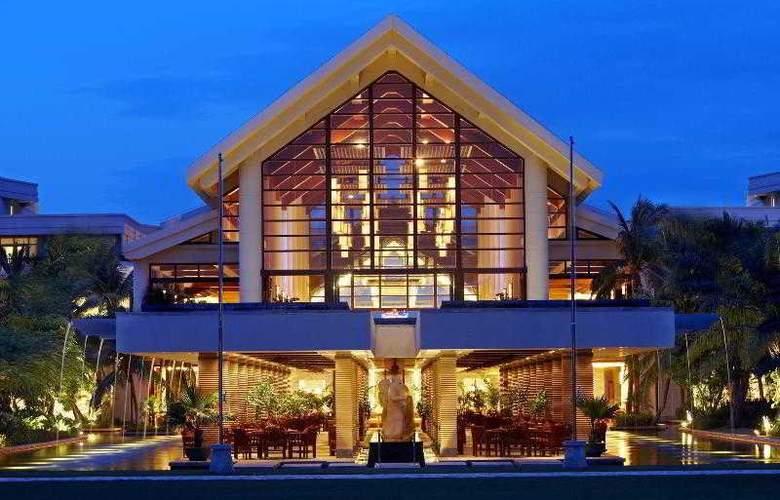 Sheraton Sanya - Hotel - 18