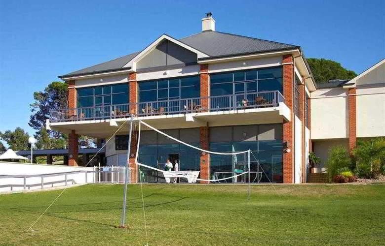 Novotel Barossa Valley Resort - Hotel - 50