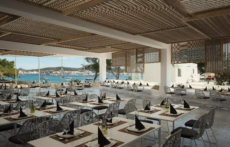 Els Pins Resort & Spa - Restaurant - 3