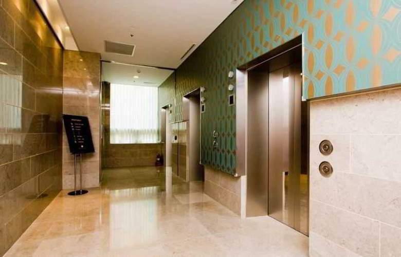 Ramada Hotel&Suites Seoul Namdaemun - Hotel - 13