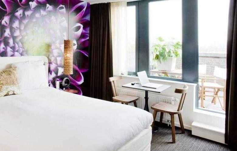 Conscious Hotel Vondel Park - Room - 3
