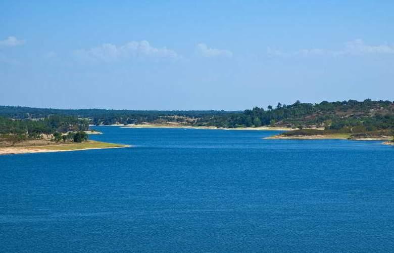 Lago Montargil e Villas - Beach - 3