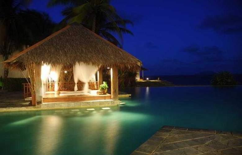 Sutra Beach Resort & Spa, Terengganu - Pool - 6