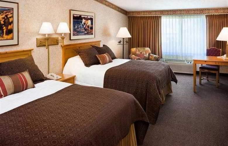 Best Western Ramkota - Hotel - 27
