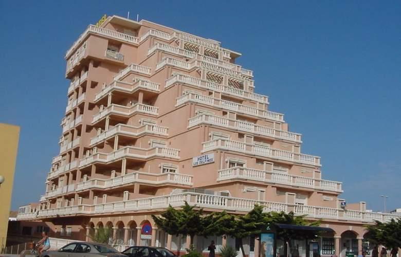 Los Delfines - Hotel - 2