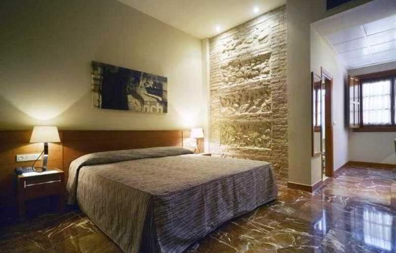 Leon - Balneario de Archena - Room - 4