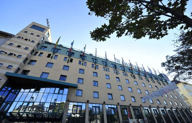 Arcotel Wimberger - Hotel - 10